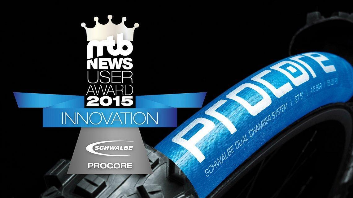 Innovation Procore