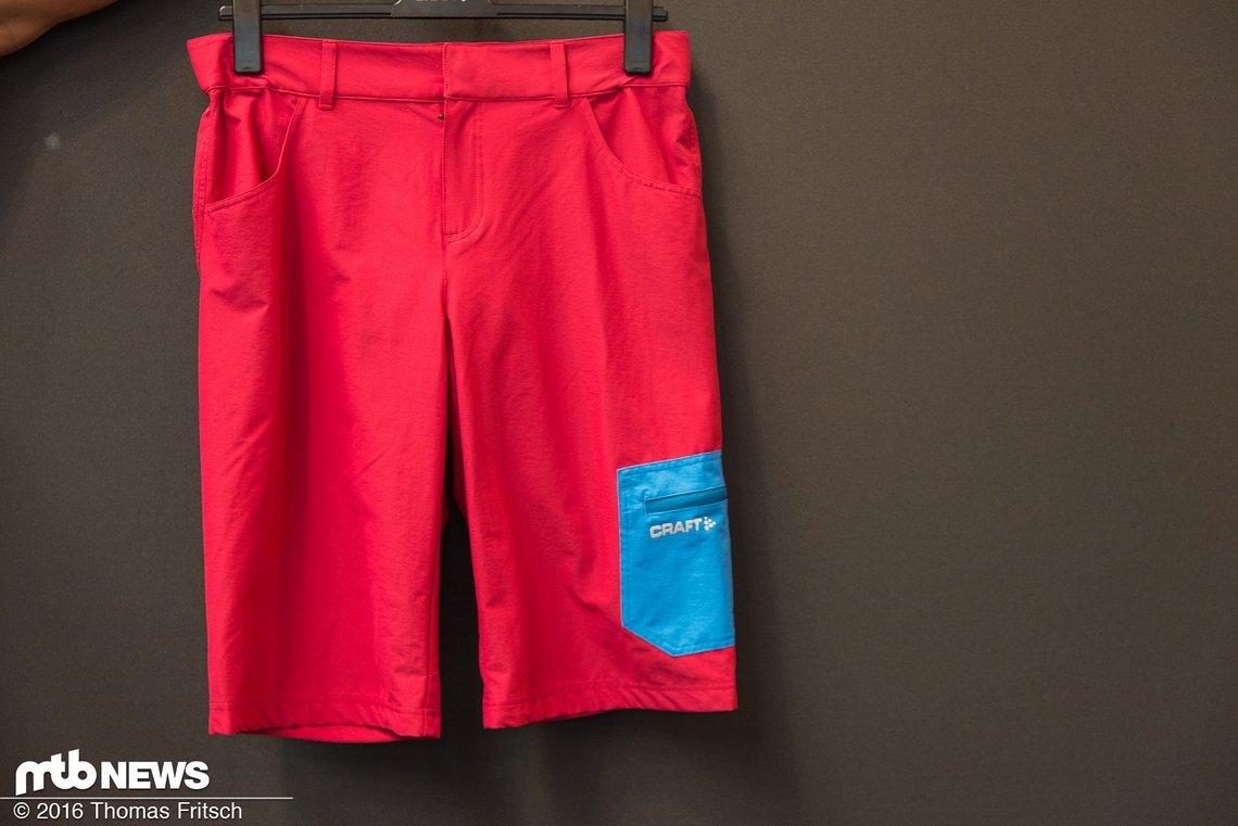 Craft Reel XT Shorts