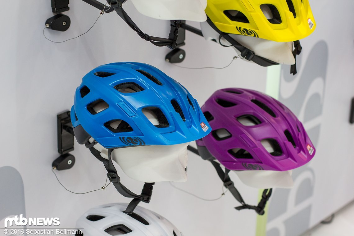 iXS Trail XC Helm ...