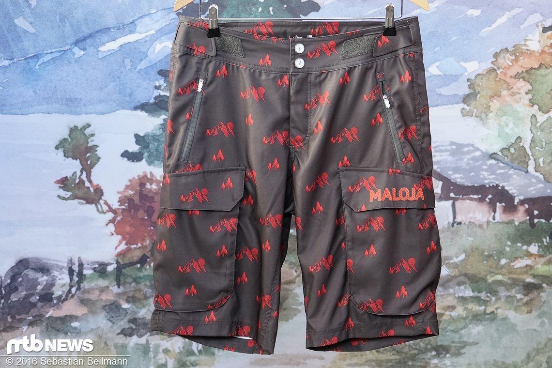 GrenelbergM. Shorts