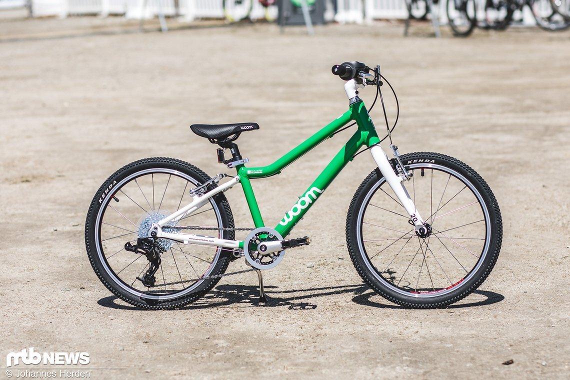 das beste kinder fahrrad f nf spannende kinderbike marken. Black Bedroom Furniture Sets. Home Design Ideas