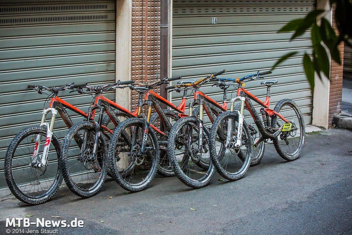 Foto Jens Staudt Finale Ligure Impressionen Federgabeltest-6138