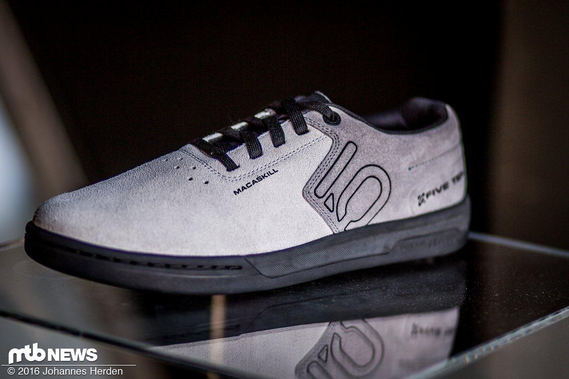 Five Tens Danny MacAskill Signature Schuh