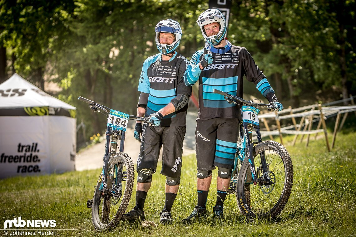 Team Giant Off-Road Racing Germany
