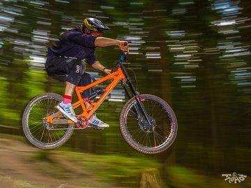 Bikepark Beerfelden-02.05.2015