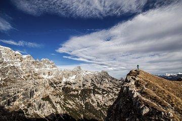 Italien - Julische Alpen im November 2016 I