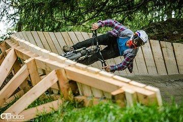 Rocky Mountain Bikepark Samerberg