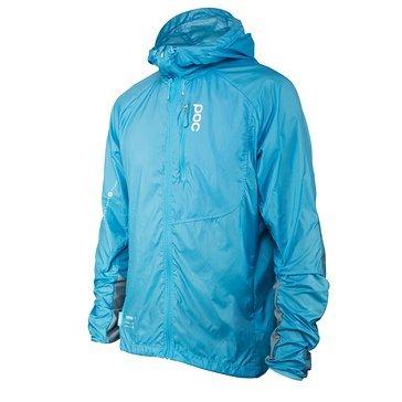 POC Resistance Mid Jacket Lactose Blue