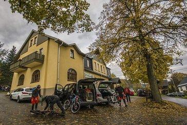 Gasthof Forsthaus Frenzel