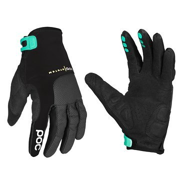 POC Resistance Strong Glove Uranium Black