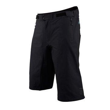 POC Resistance Mid Shorts Uranium Black
