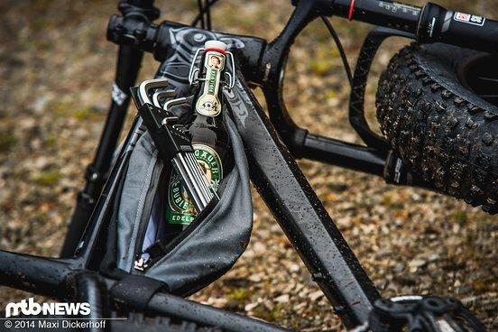 Das Fat-Tire-Bike für Abenteurer