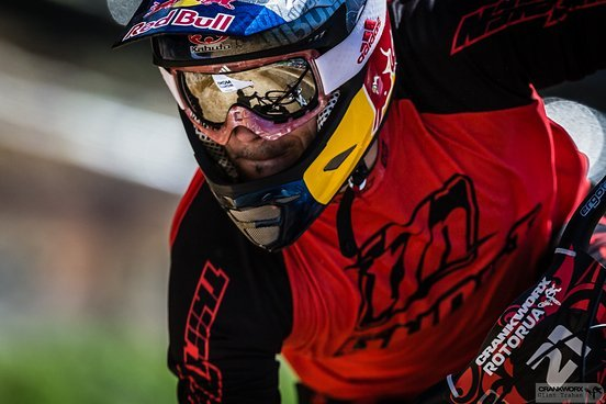 Tomas Slavik sichert mit purem Speed den Sieg