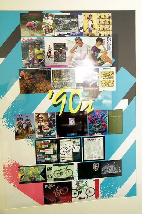 ...und den 90ern