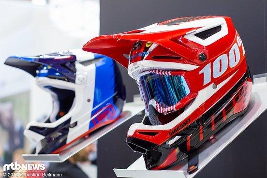 Neue Farben bei den Aircraft-Modellen