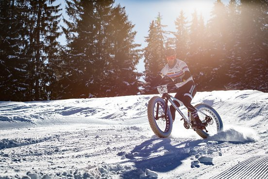 Driften für Schneeverfahrene