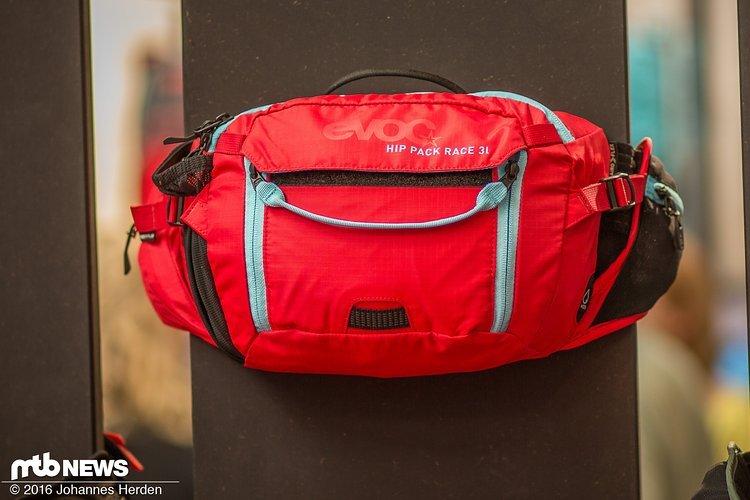 Hip Pack - leicht und praktisch