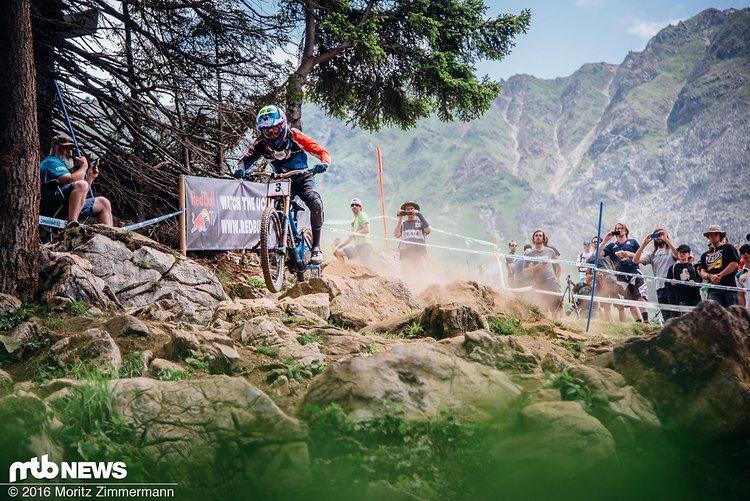mountainbike wm 2019