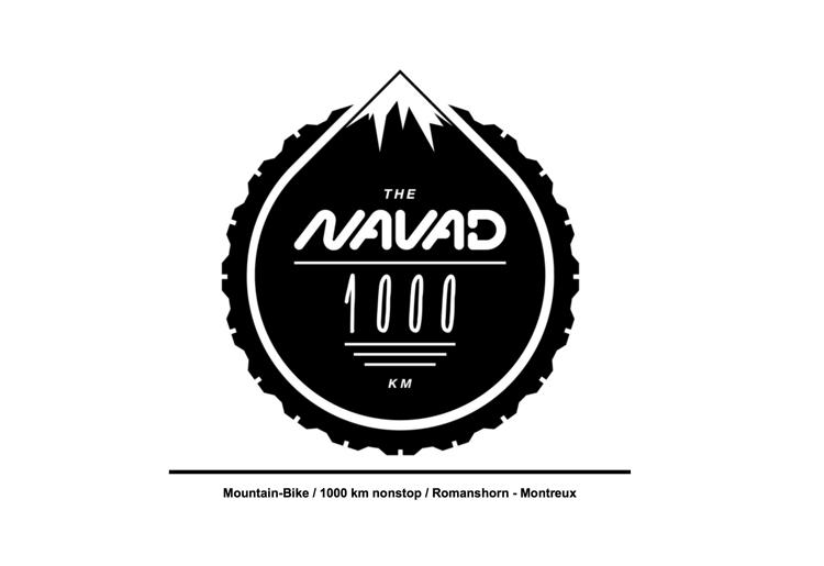 Navad 1000 - ein Rennen über 1000 Kilometer quer durch die Schweiz