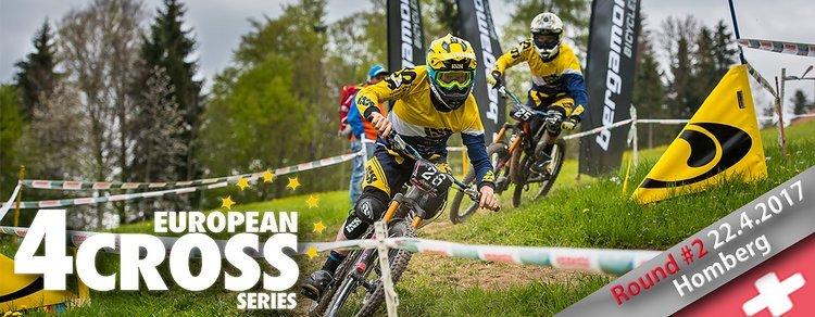 European 3Cross Series #2 - Homberg
