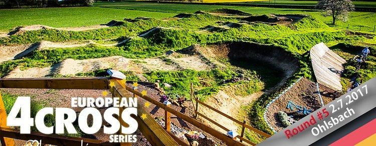 European 3Cross Series #5 - Ohlsbach