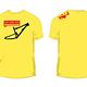 Ich bin ein Bikedesigner - T-Shirt für die Top-Entwickler